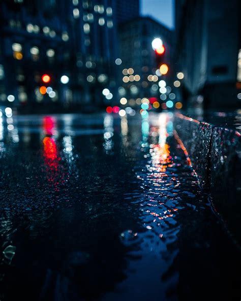 Bokeh Lights Night · Free Photo On Pixabay