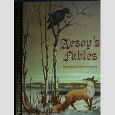 13 Best Images About Aesops Fables On Pinterest  Foxes, The Two And Words