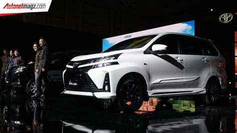 Gambar Mobil Toyota Avanza Veloz 2019 by Fitur New Toyota Avanza Veloz 2019 Autonetmagz Review