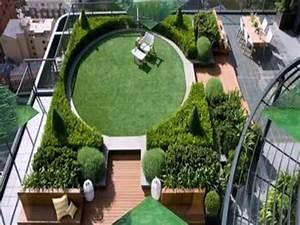 Gartengestaltung Kleine Gärten Bilder : gartengestaltung kleine g rten youtube ~ Lizthompson.info Haus und Dekorationen