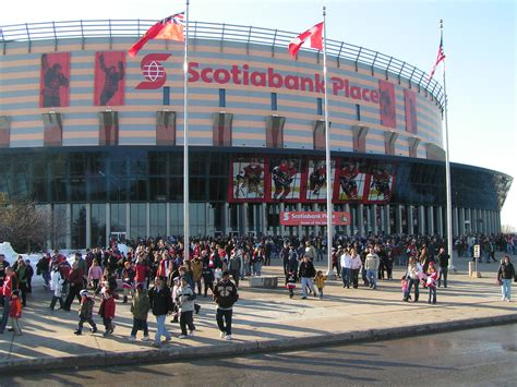 Canada Stadium And Arena Development News Page 11