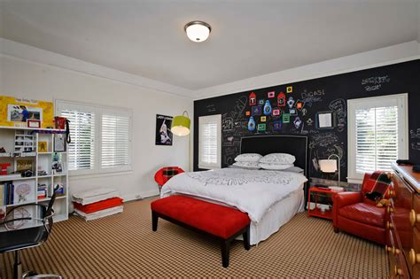 chalkboard wall designs decor ideas design trends