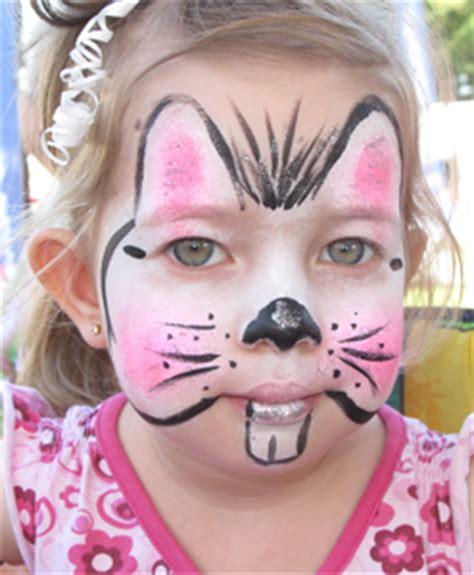 hase schminken erwachsene kinderschminken prinzessinnen und feen in frankfurt wiesbaden darmstadt mainz