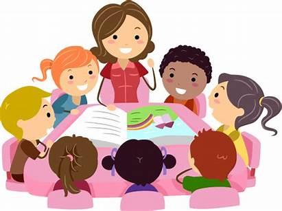 Care Child Teacher Children Nursery Transparent Background