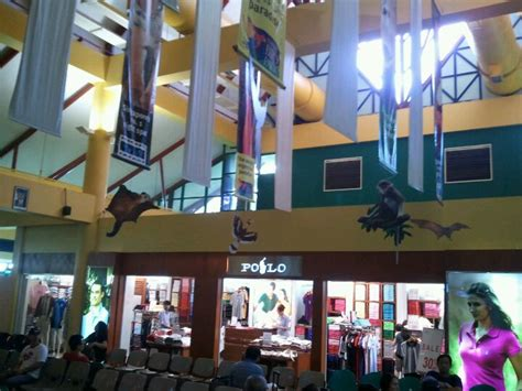 Ferry Outlet Bandung by Top High Fashion Shopping Locations In Bintan