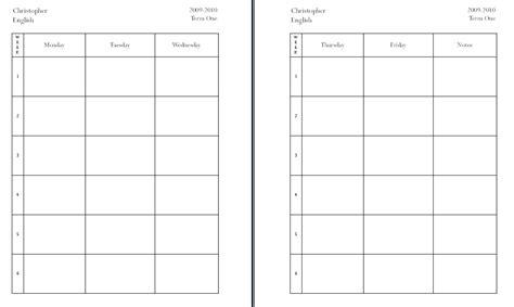 homeschool planning   year lesson plans