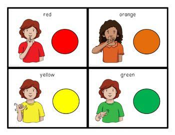 color sign language best 25 sign language letters ideas on learn