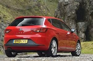 SEAT Leon 2013 - Car Review Honest John