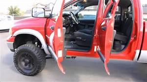 2005 Dodge Ram 2500hd 4x4 5 9l Cummins Diesel 6