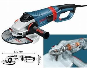 Meuleuse Bosch 230 : meuleuse angulaire gws 24 230 lvi pro bosch disque 230 mm ~ Edinachiropracticcenter.com Idées de Décoration