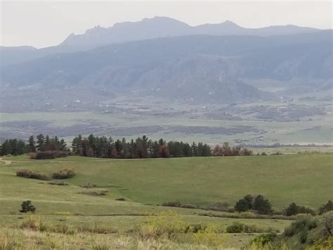 Highlands Ranch by Highlands Ranch Trail Property Colorado