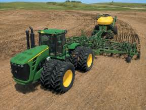 John Deere Big Tractors