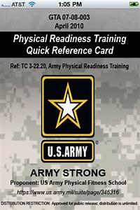 App Shopper Gta 07 08 003 Army Prt Card Healthcare