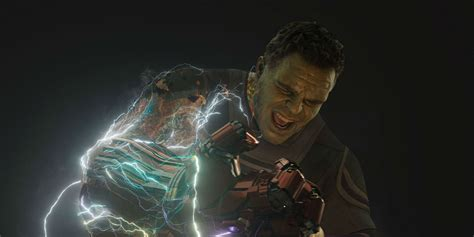 endgame theory  hulk      infinity stones