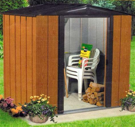 leclerc abri de jardin