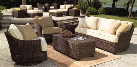 sonoma collection chat sets outdoor furniture by