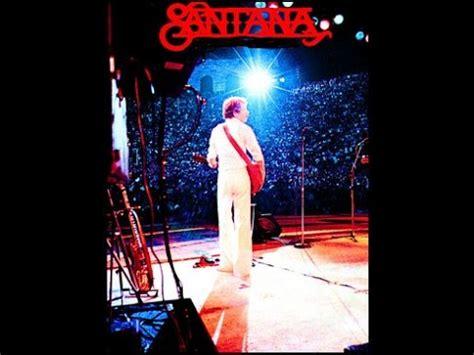Carlos Santana  Live At Osaka ! 1977 Youtube