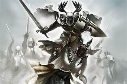Teutonic Knight Knights Crusades Wallpapers German Warfare