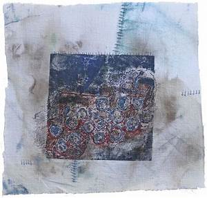 17 Best images about Textile artists inspired by urban ...