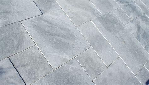 blue travertine tile light blue travertine old station landscape masonry supply norton ma
