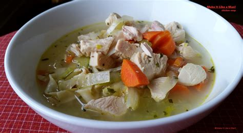 how to cook chicken breast for soup homemade chicken soup recipe using chicken breasts make it like a man
