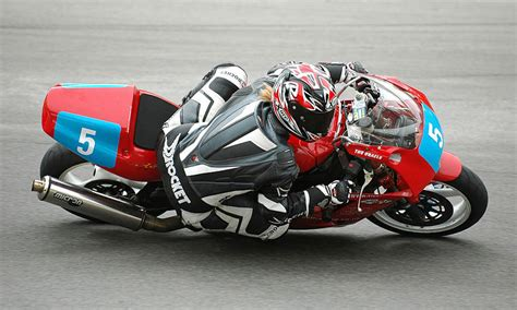 Who Should Be Held Liable In Motorcycle Street Racing