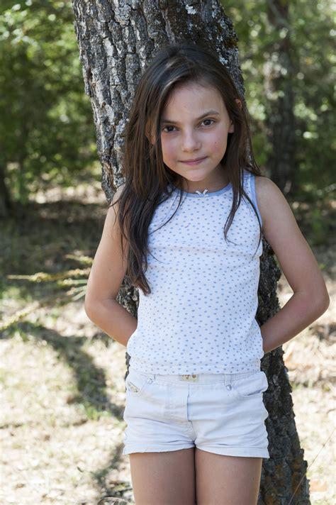 Dafne Keen Profile
