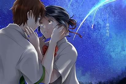Anime Wa Mitsuha Taki Kimi Miyamizu Na