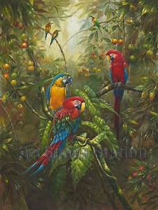 Compare Prices on Bird Oil Painting- Online Shopping/Buy ...