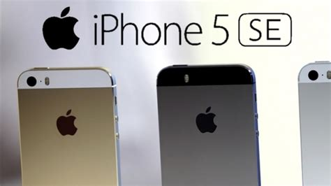 iphone 5se hülle apple iphone 5se rumor roundup 2016