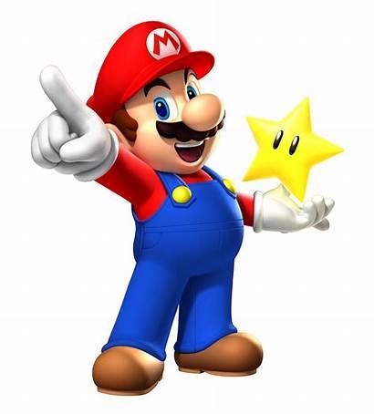 Mario Characters Stukjes Upd Tonen Diverse Artwork