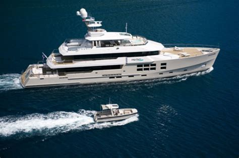 Yats Boats by Superyacht Big Fish Is Booking Up Fast For Summer 2017