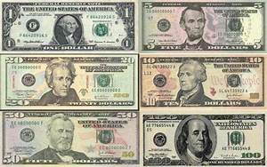 Should people be boycotting american money? - Page 2