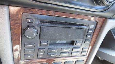 2004 Suzuki Verona Radio Code by Junkyard Find 2004 Suzuki Verona The About Cars
