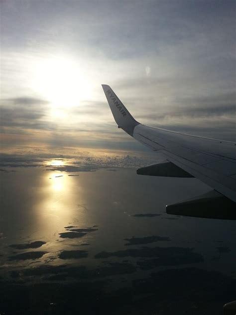 Free photo: Ryanair, Flight, Aircraft, Sky   Free Image on Pixabay   920785