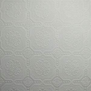 Graham & Brown 56 sq. ft. Small Squares Wallpaper