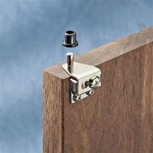 Pivot Hinges Rockler Woodworking and Hardware