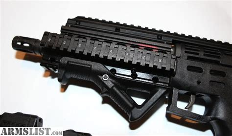 Ak-74 Bullpup, Two Mags; Excellent