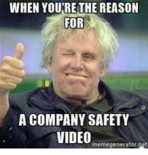 Safety Memes - funny video memes of 2017 on sizzle funny meme
