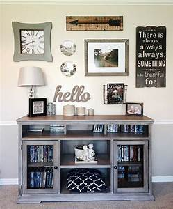 Best ideas about empty wall spaces on