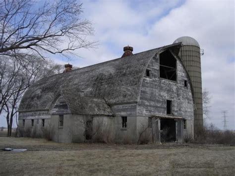 Old Barn Off Atkinson Road