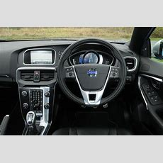 Volvo V40 D2 Rdesign Pictures  Auto Express