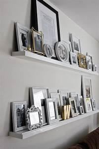 floating shelves ideas 13 Adorable DIY Floating Shelves Ideas For You - Diy and ...