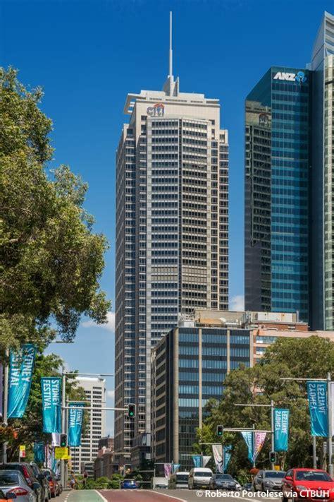 Citigroup Centre - The Skyscraper Center