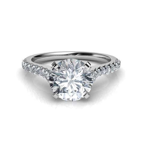 Round Cut Tall Cathedral Diamond Engagement Ring. Rope Wedding Rings. Country Engagement Engagement Rings. Tumblr Goal Wedding Rings. Huge Diamond Rings. Kajal Name Engagement Rings. Clear Wedding Rings. Desain Wedding Rings. Jewelry Engagement Rings