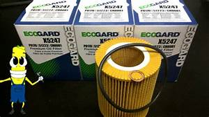 Premium Oil Filter For Bmw Z3 With 2 8l Engine 1997
