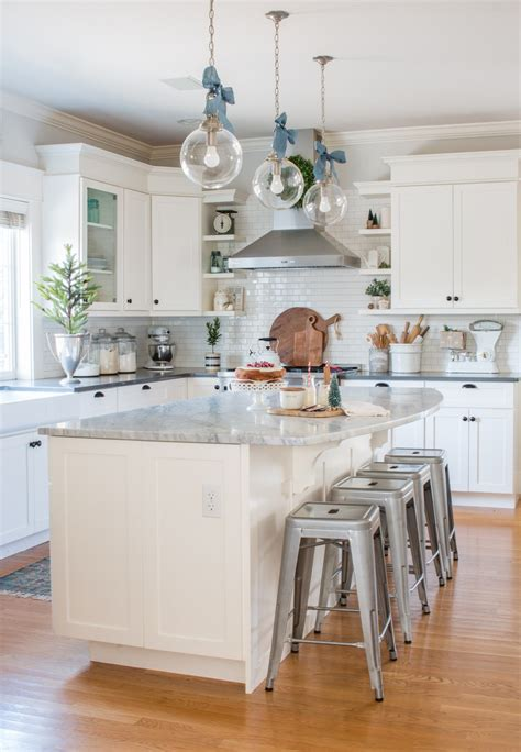 17+ Comely Kitchen Remodel Modern Farmhouse