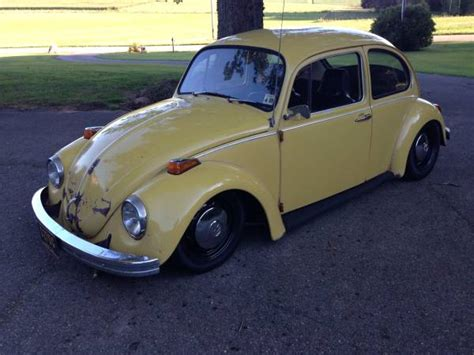 Vw Beetle Kaufen by 1972 Vw Beetle Low Profile Buy Classic Volks