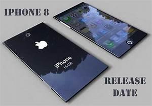 iPhone 8 Release Date- September 2017 - Release Date Portal