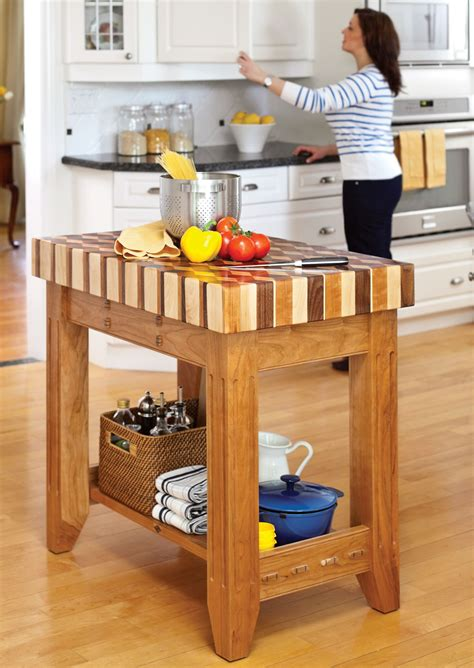 plans for kitchen island diy mobile kitchen island plans free plans free